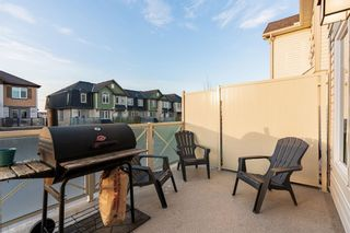 Photo 13: WINDSONG: Airdrie Row/Townhouse for sale