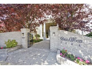 "Photo 1: 107 5465 201 Street in Langley: Langley City Condo for sale in ""BriarWood Park"" : MLS®# F1317281"