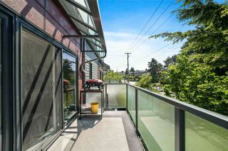 Photo 8: 1614 MAPLE Street in Vancouver: Kitsilano Townhouse for sale (Vancouver West)  : MLS®# R2589532