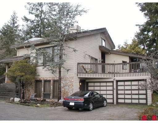 "Main Photo: 5485 128TH Street in Surrey: Panorama Ridge House for sale in ""Panorama Ridge"" : MLS®# F2627082"