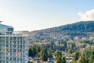 Photo 24: 1907 602 COMO LAKE Avenue in Coquitlam: Coquitlam West Condo for sale : MLS®# R2555373