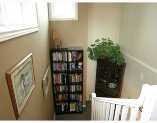Photo 5: 3018 COLUMBIA Street in Vancouver: Mount Pleasant VW Townhouse for sale (Vancouver West)  : MLS®# V682762