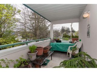 """Photo 19: 202 5955 177B Street in Surrey: Cloverdale BC Condo for sale in """"WINDSOR PLACE"""" (Cloverdale)  : MLS®# R2160255"""