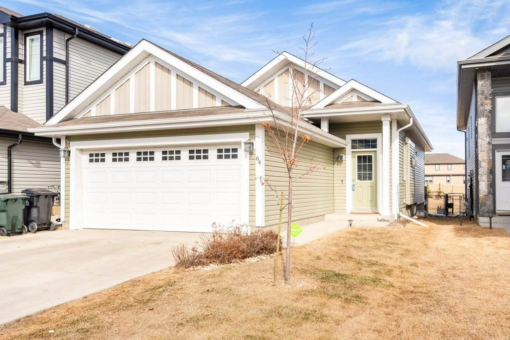 Main Photo: 64 SPRING Gate: Spruce Grove House for sale : MLS®# E4236658