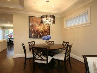 Photo 2: 6708 ANGUS Drive in Vancouver: South Granville House for sale (Vancouver West)  : MLS®# V925818