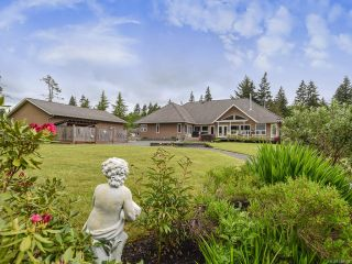 Photo 24: 4648 Montrose Dr in COURTENAY: CV Courtenay South House for sale (Comox Valley)  : MLS®# 840199