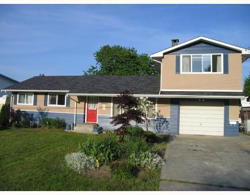 Main Photo: 11918 HAWTHORNE Street in Maple_Ridge: Cottonwood MR House for sale (Maple Ridge)  : MLS®# V769675