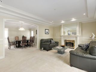 Photo 5: 1918 W 44TH Avenue in Vancouver: Kerrisdale House for sale (Vancouver West)  : MLS®# R2462762