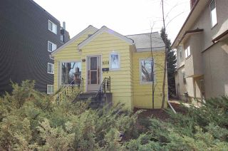 Photo 1: 10011 87 Avenue in Edmonton: Zone 15 House for sale : MLS®# E4235708