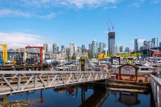 """Photo 24: 601 1450 PENNYFARTHING Drive in Vancouver: False Creek Condo for sale in """"HARBOURSIDE COVE"""" (Vancouver West)  : MLS®# R2549398"""