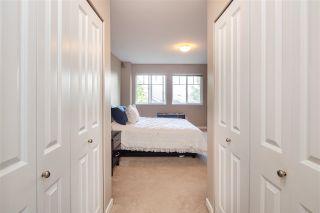 "Photo 25: 159 12040 68 Avenue in Surrey: West Newton Townhouse for sale in ""Terrane"" : MLS®# R2586483"