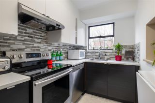 """Photo 9: 206 225 MOWAT Street in New Westminster: Uptown NW Condo for sale in """"The Windsor"""" : MLS®# R2557615"""