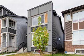 Photo 35: 408 Cornerstone Passage NE in Calgary: Cornerstone Detached for sale : MLS®# A1122046