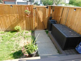 Photo 38: 4839 50 Street: Gibbons Townhouse for sale : MLS®# E4255796