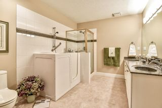 """Photo 13: 4 6488 168 Street in Surrey: Cloverdale BC Townhouse for sale in """"TURNBERRY"""" (Cloverdale)  : MLS®# R2298563"""