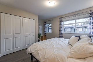 """Photo 12: 718 ORWELL Street in North Vancouver: Lynnmour Townhouse for sale in """"Wedgewood"""" : MLS®# R2269342"""