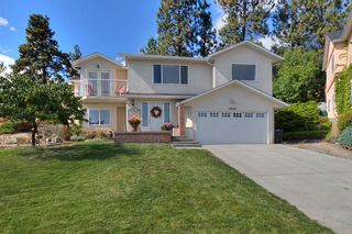 Photo 1: 1805 Edgehill Court in Kelowna: North Glenmore House for sale (Central Okanagan)  : MLS®# 10142069