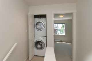"""Photo 13: 16 19538 BISHOPS REACH in Pitt Meadows: South Meadows Townhouse for sale in """"TURNSTONE"""" : MLS®# R2077560"""