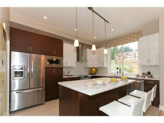 Photo 10: 3549 ARCHWORTH Street in Coquitlam: Burke Mountain House for sale : MLS®# R2067075