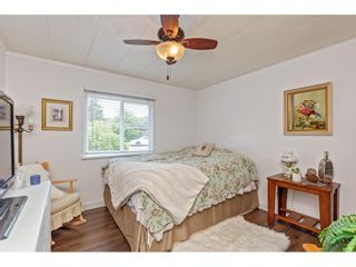 Photo 18: 35281 RIVERSIDE Road: Manufactured Home for sale in Mission: MLS®# R2582946