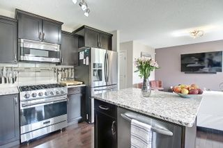 Photo 14: 14 445 Brintnell Boulevard in Edmonton: Zone 03 Townhouse for sale : MLS®# E4248531