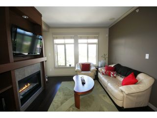 """Photo 3: 405 4365 HASTINGS Street in Burnaby: Vancouver Heights Condo for sale in """"TRAMONTO"""" (Burnaby North)  : MLS®# V1012109"""