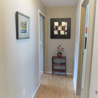 """Photo 10: 5 45640 STOREY Avenue in Sardis: Sardis West Vedder Rd Townhouse for sale in """"WHISPERING PINES"""" : MLS®# R2306187"""