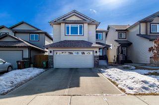 Photo 1: 8 Norton Avenue: St. Albert House for sale : MLS®# E4234594