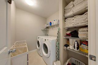 Photo 18: 12823 207 Street in Edmonton: Zone 59 House Half Duplex for sale : MLS®# E4265509