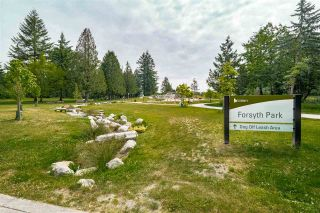 """Photo 20: 4 10581 140 Street in Surrey: Whalley Townhouse for sale in """"HQ Thrive"""" (North Surrey)  : MLS®# R2382138"""