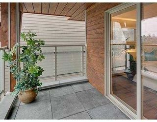 """Photo 9: 306 2138 OLD DOLLARTON Road in North Vancouver: Seymour Condo for sale in """"MAPLEWOOD NORTH"""" : MLS®# V1005795"""