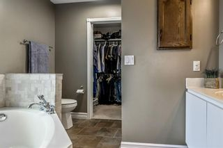 Photo 18: 323 Sunset Place: Okotoks Detached for sale : MLS®# A1128225