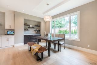 Photo 5: 677 FIRDALE Street in Coquitlam: Central Coquitlam House for sale : MLS®# R2209570
