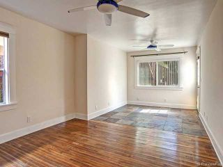 Photo 10: UNIVERSITY HEIGHTS House for sale : 3 bedrooms : 4245 Maryland Street in San Diego