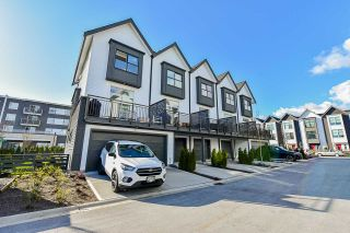 """Photo 29: 97 17568 57A Avenue in Surrey: Cloverdale BC Townhouse for sale in """"HAWTHORNE"""" (Cloverdale)  : MLS®# R2554938"""