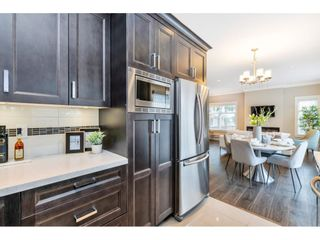 """Photo 19: 10 6033 WILLIAMS Road in Richmond: Woodwards Townhouse for sale in """"WOODWARDS POINTE"""" : MLS®# R2539301"""