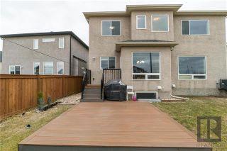 Photo 19: 45 Drew Street | South Pointe Winnipeg