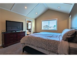 Photo 11: 2126 LONDON Street in New Westminster: Connaught Heights House for sale : MLS®# V1096701