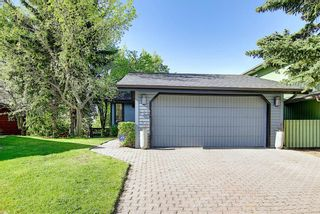 Photo 45: 623 Ranch Estates Place NW in Calgary: Ranchlands Detached for sale : MLS®# A1019182