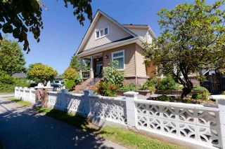 """Photo 1: 715 FOURTH Street in New Westminster: GlenBrooke North House for sale in """"Glenbrooke North"""" : MLS®# R2492416"""