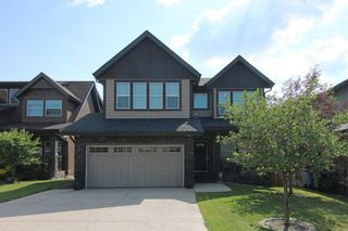Main Photo: 16 Rockford Terrace NW in Calgary: Rocky Ridge Detached for sale : MLS®# A1127772