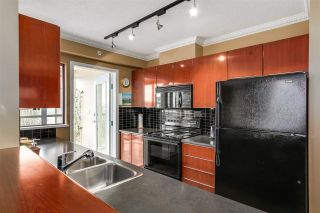"""Photo 8: 601 1003 PACIFIC Street in Vancouver: West End VW Condo for sale in """"Seastar"""" (Vancouver West)  : MLS®# R2008966"""