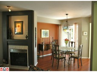 Photo 3: 228 13900 HYLAND Road in Surrey: East Newton Townhouse for sale : MLS®# F1212260
