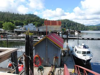 Photo 35: 232 Croft St in WINTER HARBOUR: NI Port Hardy House for sale (North Island)  : MLS®# 835265
