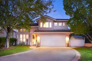 Main Photo: House for sale : 4 bedrooms : 11407 Cypress Terrace Place in San Diego