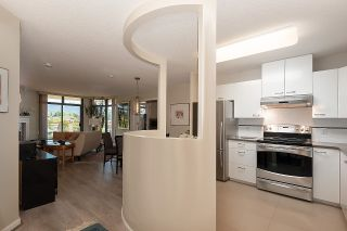 """Photo 11: 701 4425 HALIFAX Street in Burnaby: Brentwood Park Condo for sale in """"Polaris"""" (Burnaby North)  : MLS®# R2608920"""