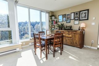 "Photo 4: 1108 651 NOOTKA Way in Port Moody: Port Moody Centre Condo for sale in ""SAHALEE"" : MLS®# R2115064"