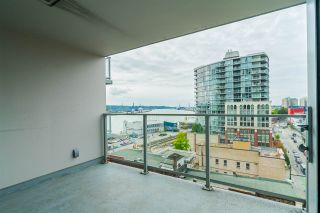"""Photo 15: 903 668 COLUMBIA Street in New Westminster: Quay Condo for sale in """"Trapp & Holbrook"""" : MLS®# R2292147"""