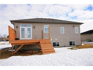 Photo 19: 46 Sheila Drive in New Bothwell: R16 Residential for sale : MLS®# 1703710