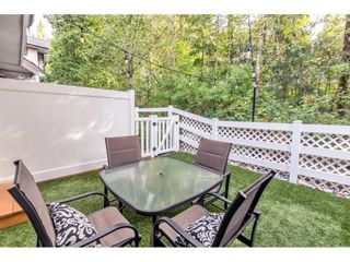 """Photo 4: 75 20176 68 Avenue in Langley: Willoughby Heights Townhouse for sale in """"STEEPLECHASE"""" : MLS®# R2620814"""